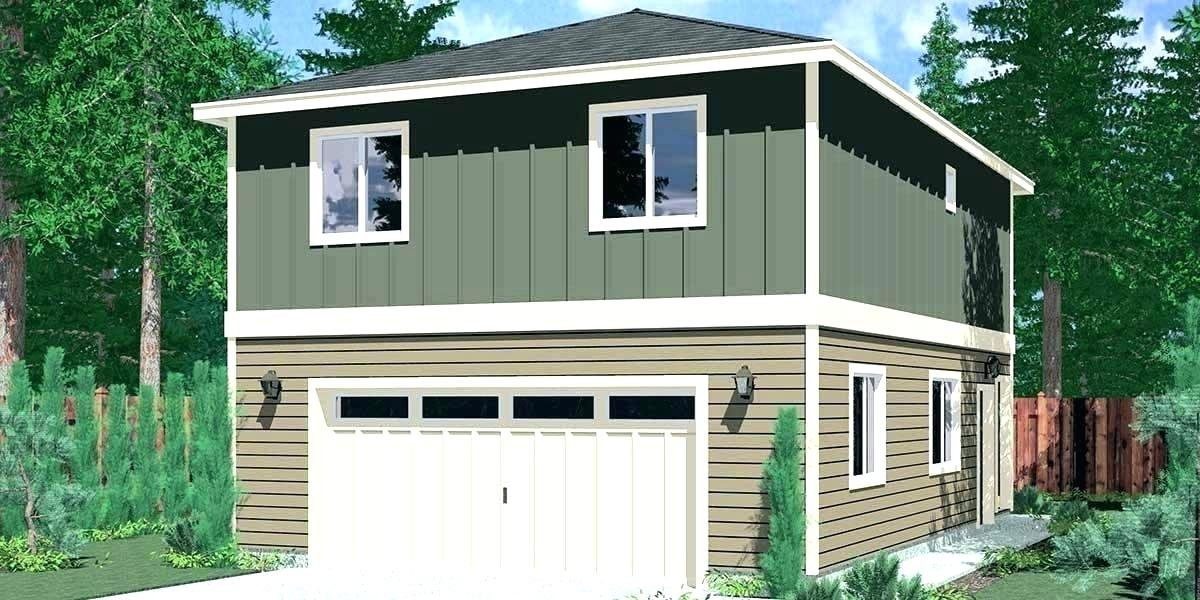 4 Car Garage Plans With Apartment Above Garage Plan With Apartment – Garage Plans With Living Quarters Above