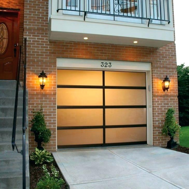 Clopay Garage Door Cost 7 Insulated With Colonial Windows Garage